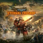 Logo du groupe Eternal Crusade