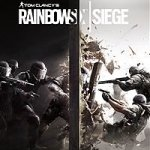 Logo du groupe Rainbow Six Siege