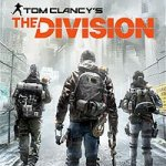 Logo du groupe The Division
