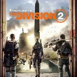 Logo du groupe The Division 2