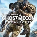 Logo du groupe Ghost Recon Breakpoint