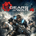 Logo du groupe Gears of War 4