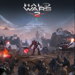 Logo du groupe Halo Wars 2