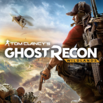 Logo du groupe Ghost Recon Wildlands